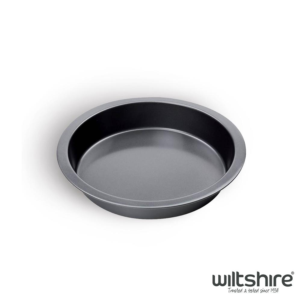 澳洲Wiltshire 圓形蛋糕不沾烤模(20cm) WIL-9023
