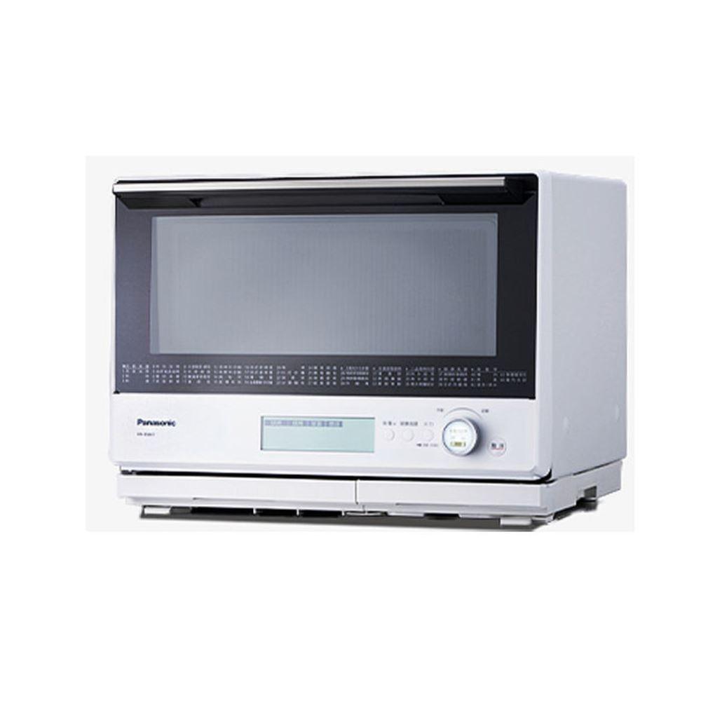 Panasonic 國際牌  30L蒸烘烤微波爐 NN-BS807