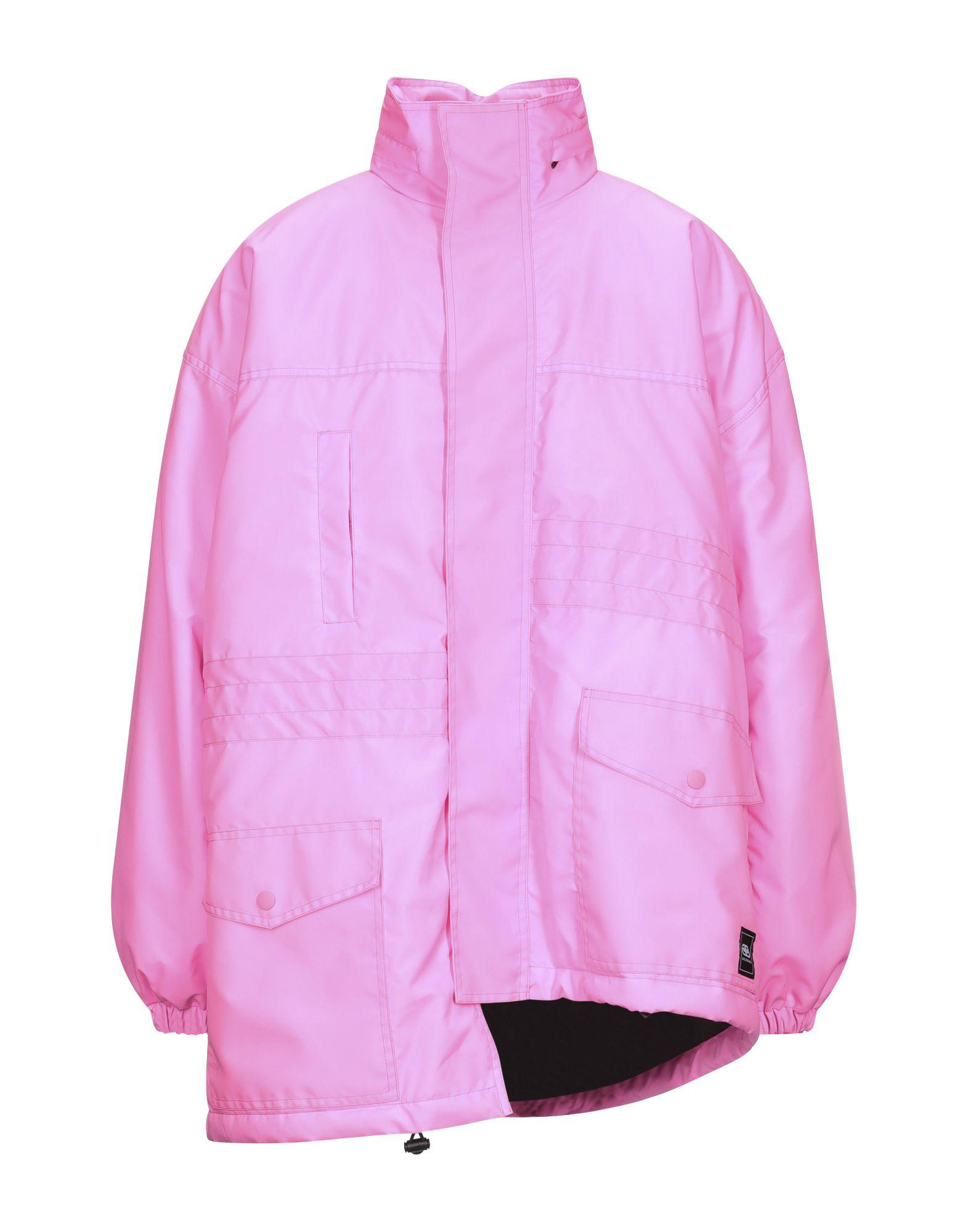 BALENCIAGA Synthetic Down Jackets - Item 41987578