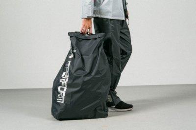 【金剛安全帽】Outperform 奧德蒙雨衣 防水後背包 防水配件 防水包 XL號 無縫隙