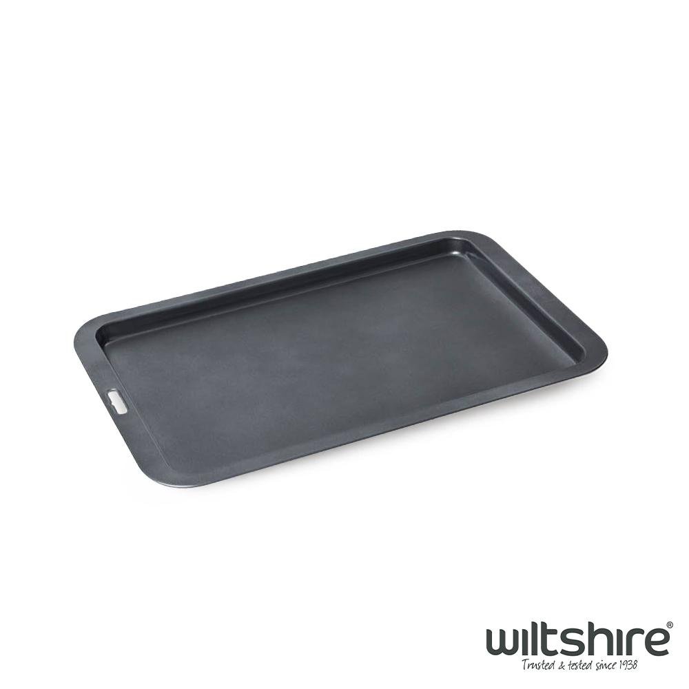澳洲Wiltshire 淺型餅乾不沾烤盤(34x23.5cm) WIL-9010