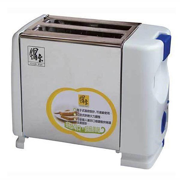 【南紡購物中心】【鍋寶】烤麵包機 OV-6280(A)