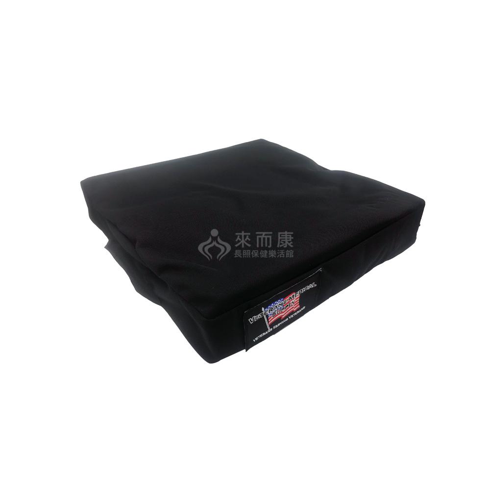 來而康 靜態重凝膠坐墊(含布套) 椅墊 涼墊