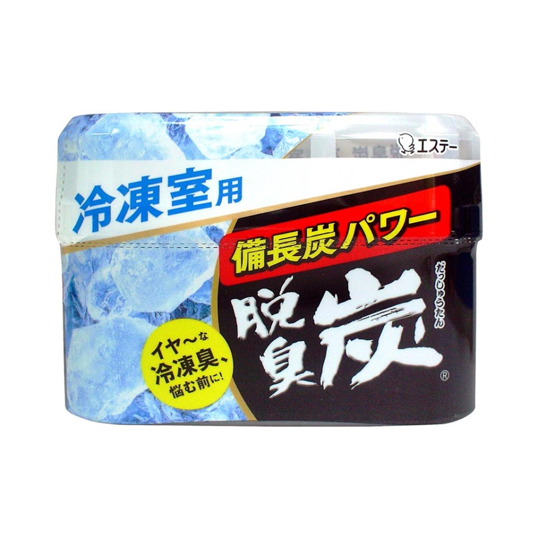 日本 ST雞仔牌 - 脫臭炭-冷凍室用70g