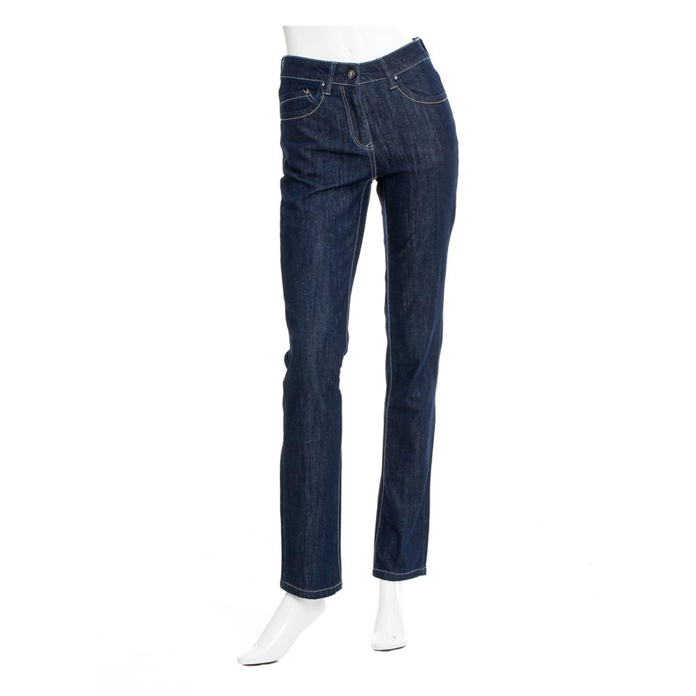 雙向彈性潑水牛仔褲(女279109870)