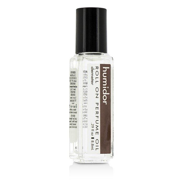 氣味圖書館 Demeter - 雪茄盒香水滾珠精油