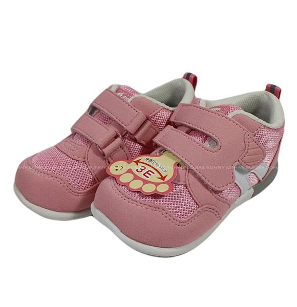 BX)MOONSTAR 日本月星機能童鞋 3E寬楦 MSB1114中小童鞋 HI系列 [陽光樂活]