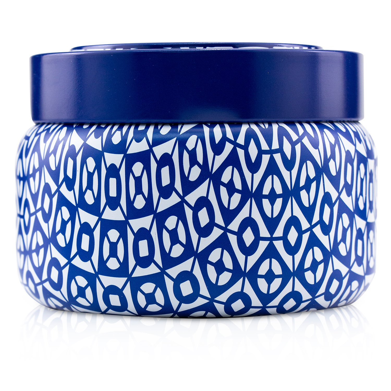 Capri Blue - 旅行錫製香氛蠟燭 - Blue Jean Printed Travel Tin Candle - Blue Jean