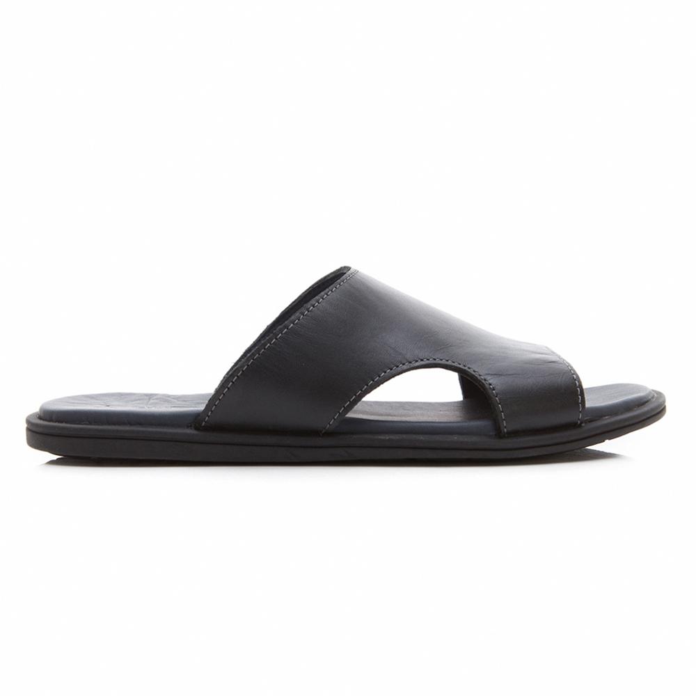 PU氣墊拖鞋(男224077030)