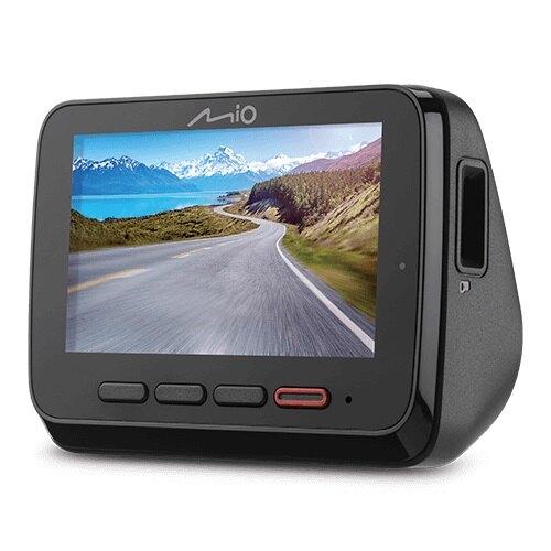 保固三年 MIO MiVue 838+A50 送64G記憶卡+手機支架 星光夜視 WIFI 高速錄影 行車記錄器 區間測速照相提醒