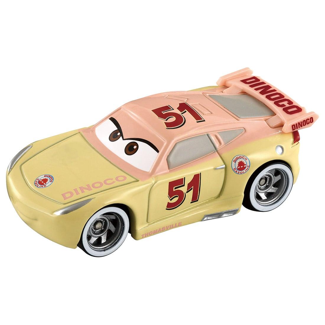 《 TOMICA 多美小汽車》CARS C-49克魯茲.拉米雷斯 東喬精品百貨