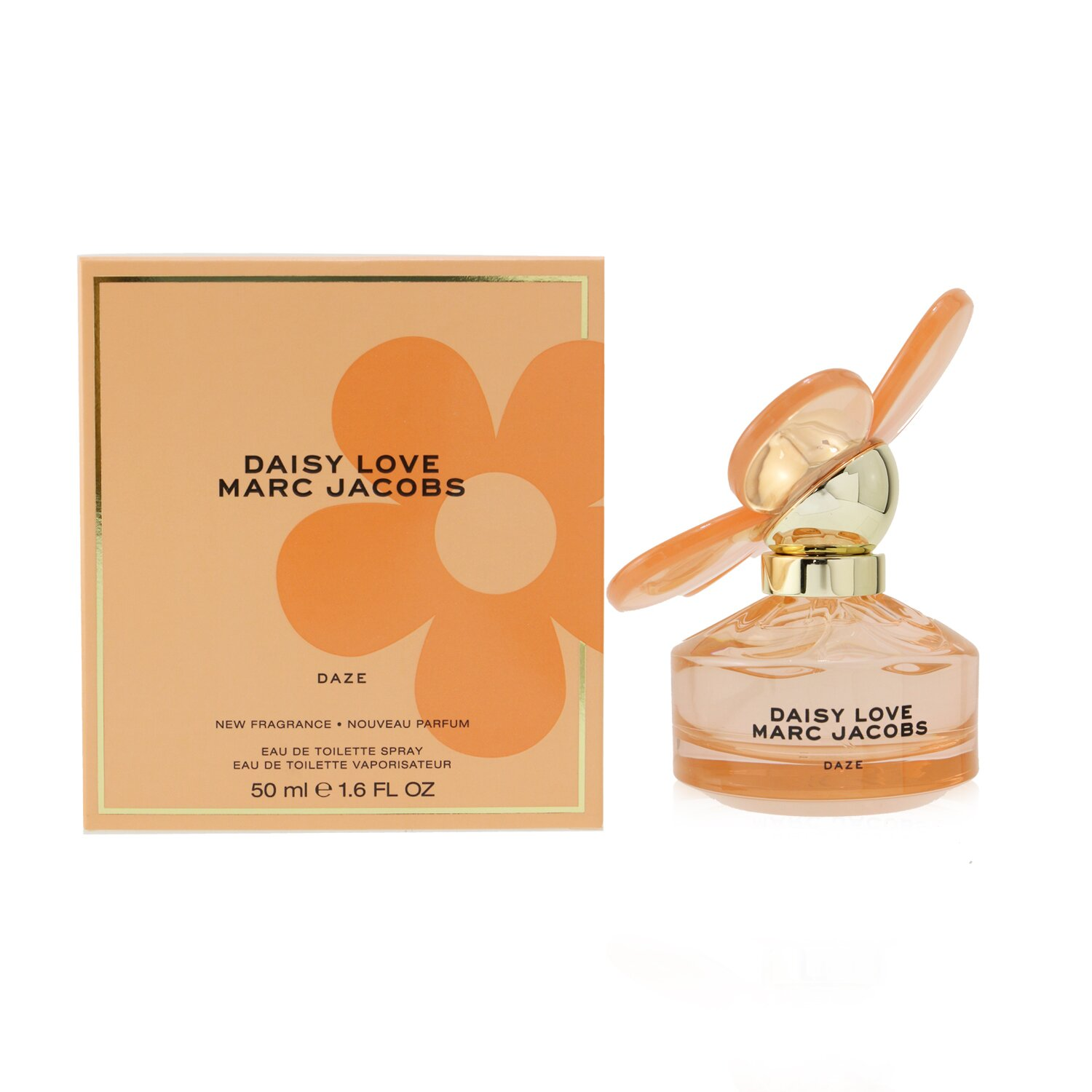 Marc Jacobs - Daisy Love Daze淡香水噴霧