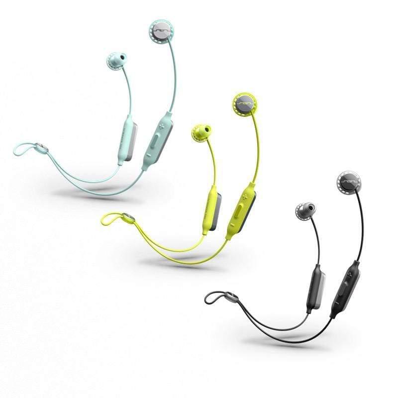 Relays 藍牙運動耳機  共三色 薄荷綠