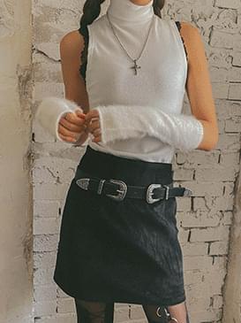 韓國空運 - Weha mini skirt 裙子