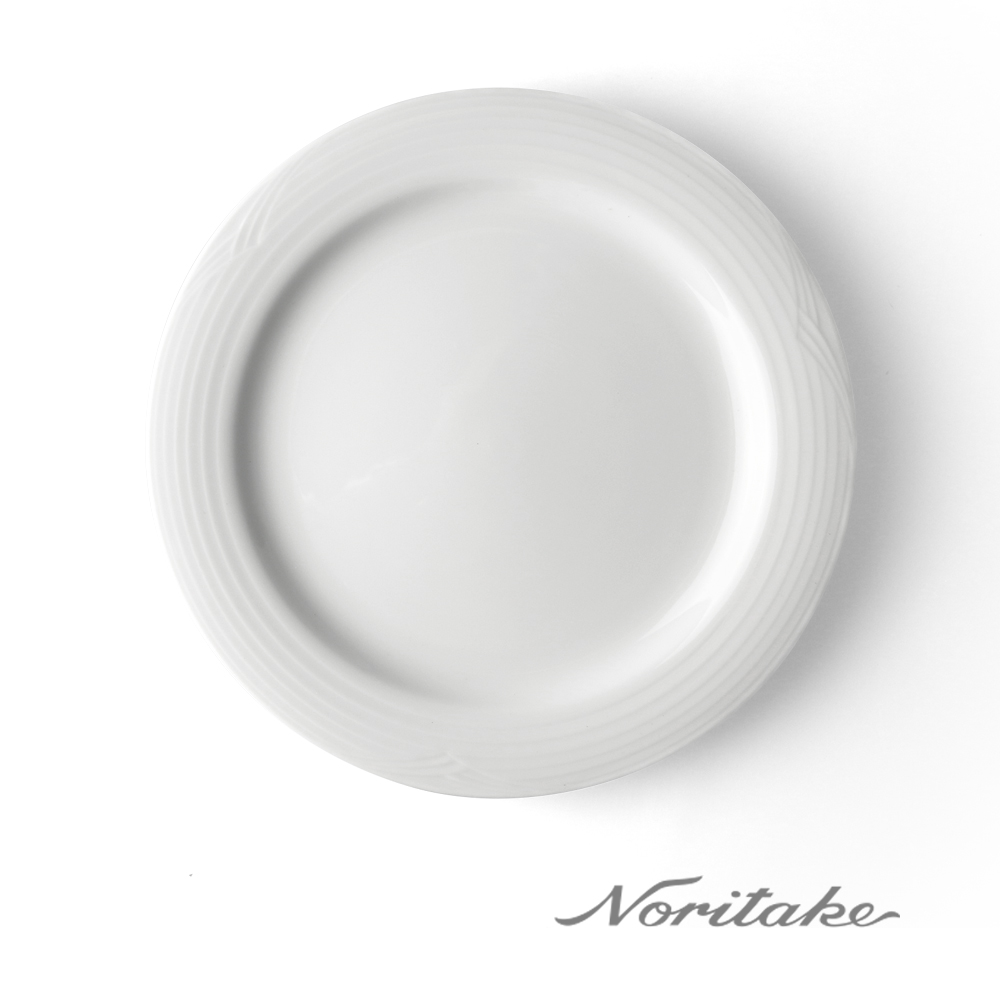 【Noritake】詩羅恩圓盤(27cm)