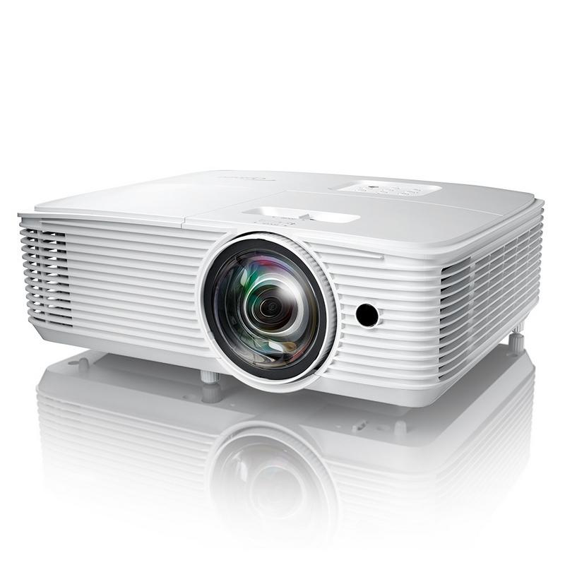 Optoma GT1080HDR 高亮度短焦投影機(客訂交貨商品,非24小時到貨)