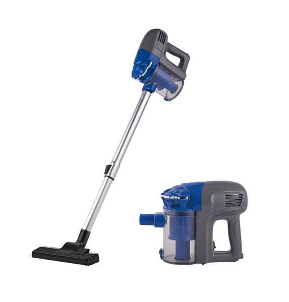 手持吸塵器110v家用吸塵器便攜中小型手持除蟎吸塵機 亞斯藍