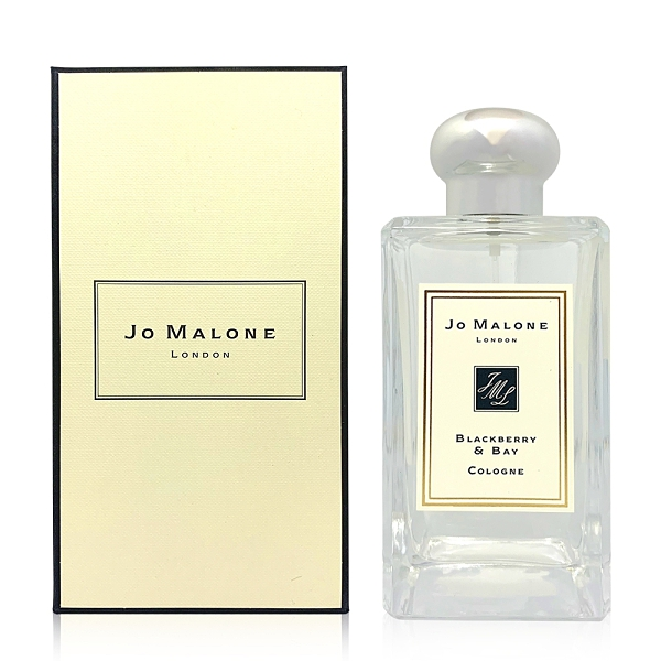 JO MALONE 黑莓子與月桂葉 香水 100ml