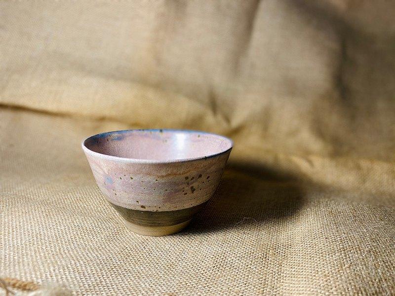 棒棒糖-生活食碗/手工陶碗