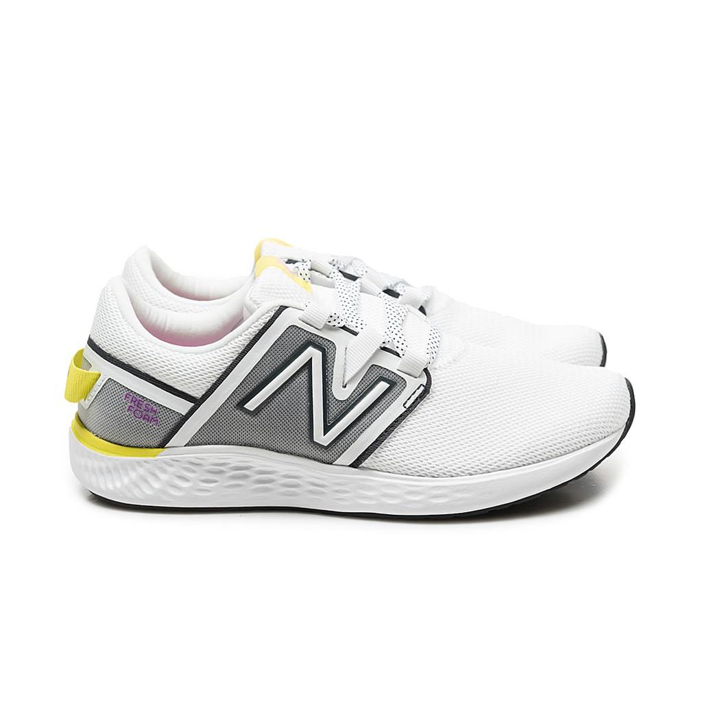 New Balance 緩震跑鞋-女 WVRCRNW1