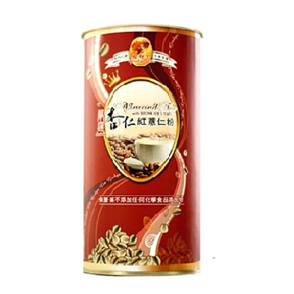 【南紡購物中心】【林銀杏】嚴選杏仁紅薏仁粉(無甜) 300g