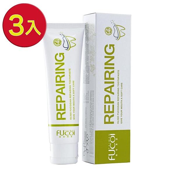 【南紡購物中心】FUcoi藻安美肌 口周健康護理組