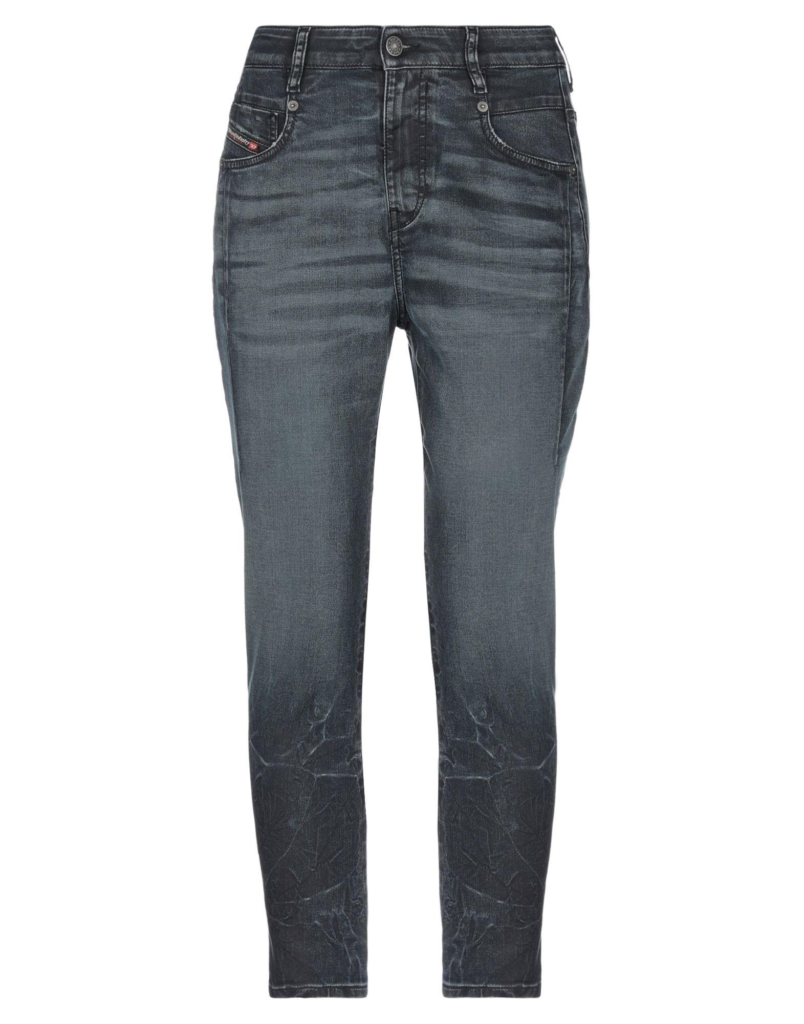 DIESEL Denim pants - Item 42817423