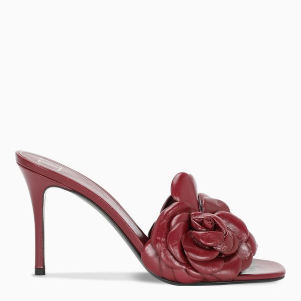 Valentino Garavani Cerise Atelier 03 Rose Edition sandals