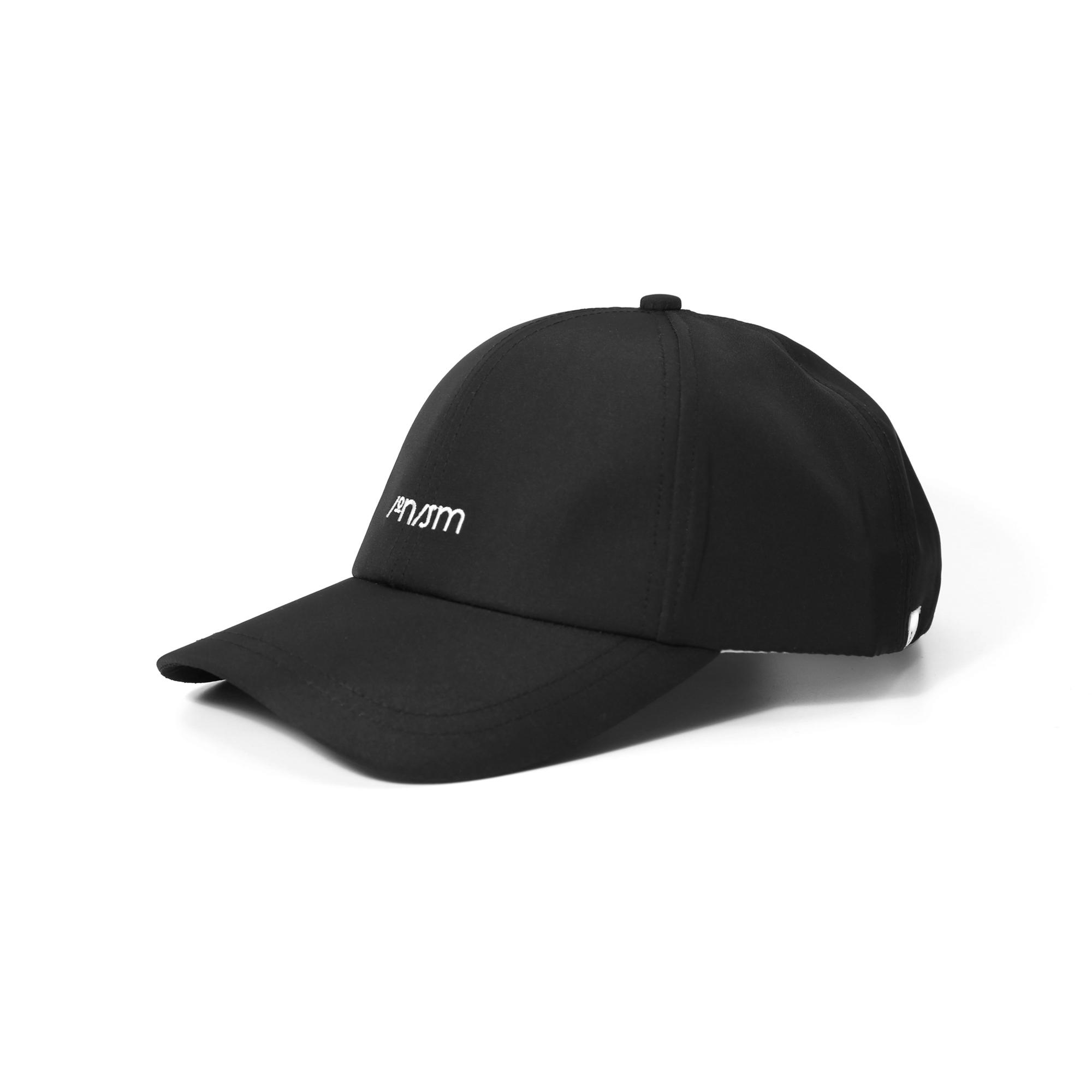 【ionism】全罩式防水球帽黑