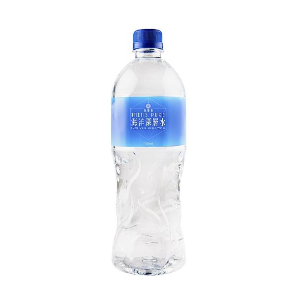 【特蒂斯】100%海洋深層水 780ml(一箱20瓶)