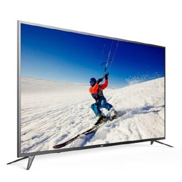 美國 AOC 65吋 65U6090 4K HDR+ 聯網淨藍光液晶顯示器 (含運不含裝)