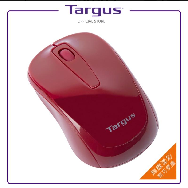 全新未拆封Targus 光學無線鼠W600