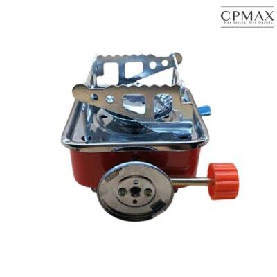 CPMAX 多功能小型戶外可折疊 小方爐 野炊爐 爐頭爐具 卡式氣罐專用灶爐 露營 爐 野炊用具 卡式爐 露營爐 O86