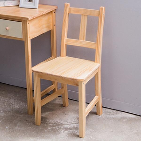 CiS 自然行 南法原木椅 扁柏自然色 (原木色椅板)