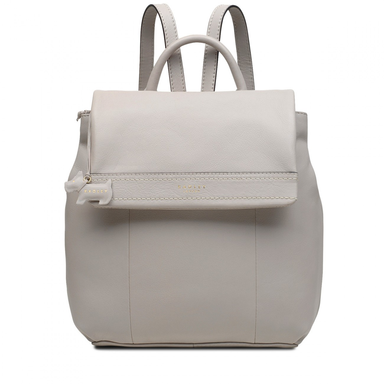 Lynton Large Flapover Backpack