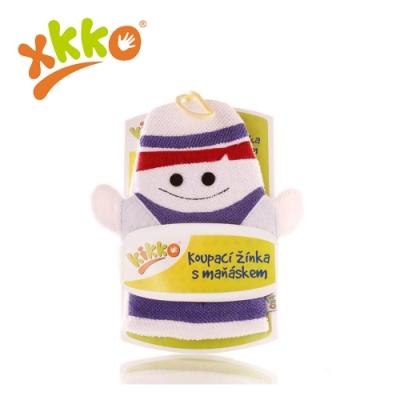 捷克XKKO 故事洗澡手套-小精靈