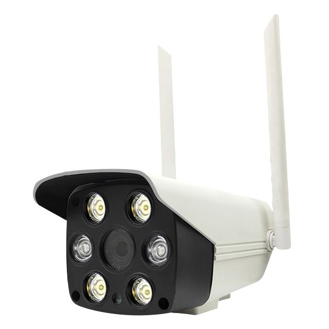 有看頭WIFI防水對話攝影機Q96【1080P日夜全彩】Yoosee手機APP遠端遙控監視器 可NVR