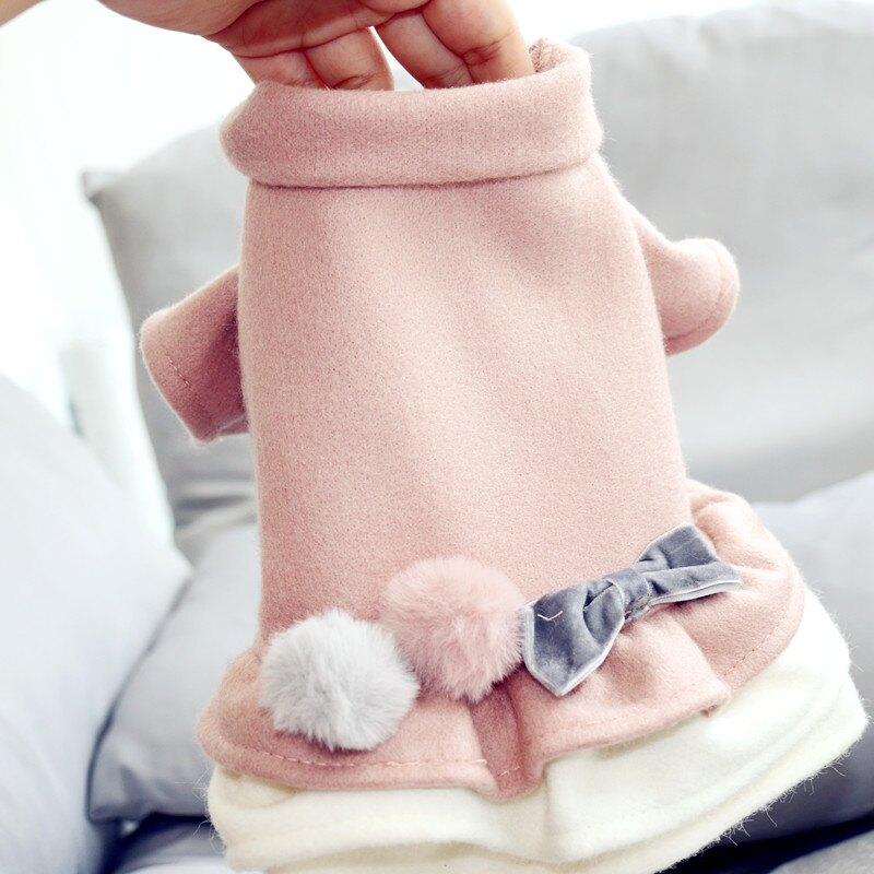 11.11 新款狗狗裙子寵物衣服衣服雪納瑞公主裙子