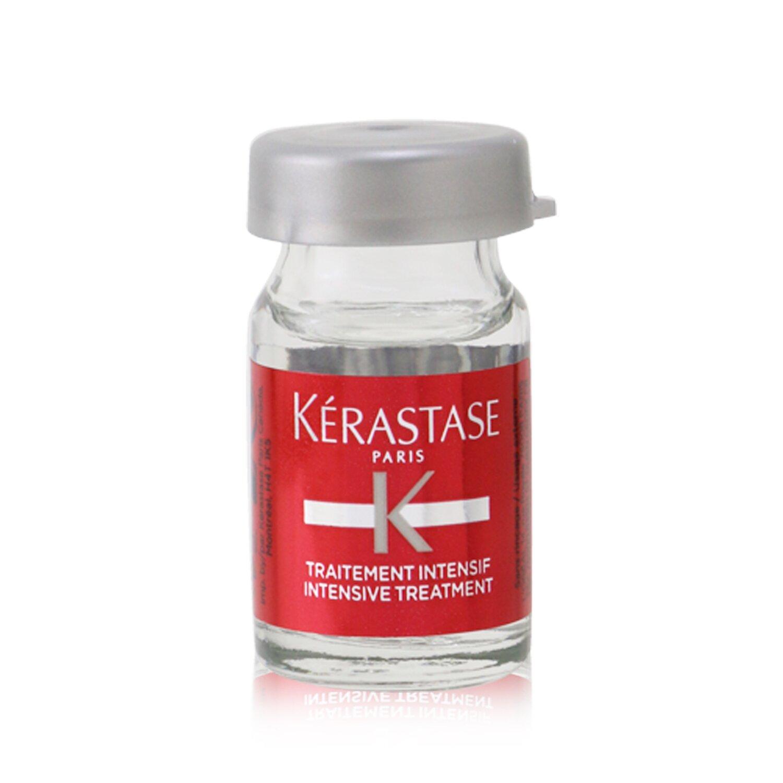 卡詩 Kerastase - 特效養護頭皮和頭髮護理(稀疏頭髮專用)
