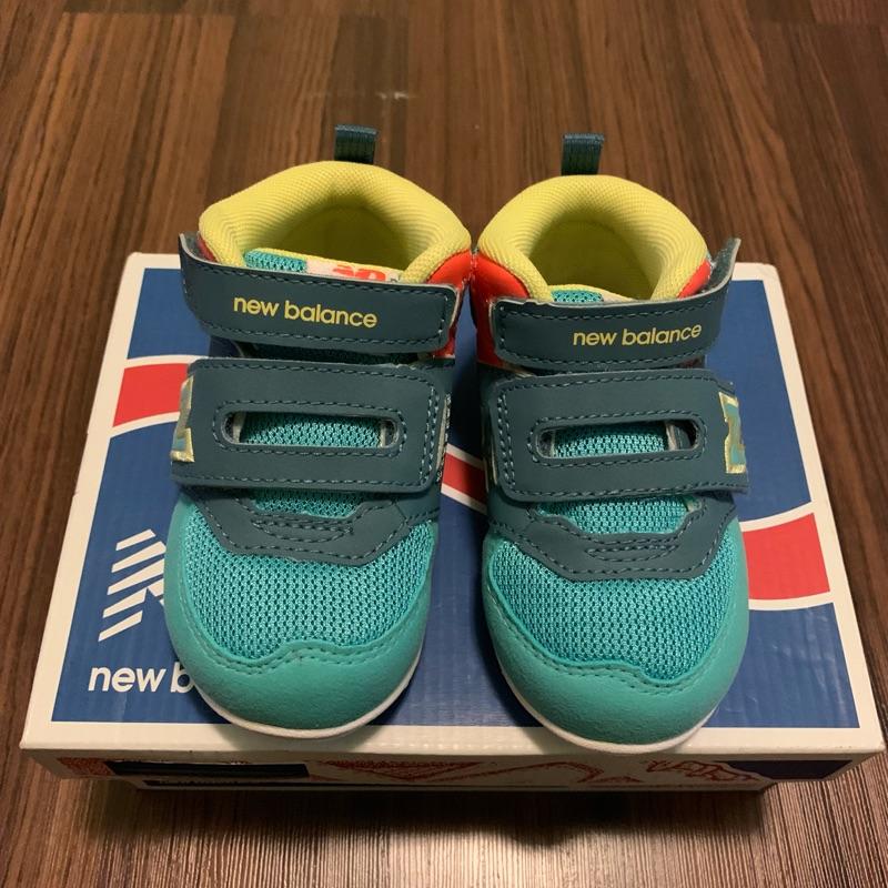 New Balance全新童鞋