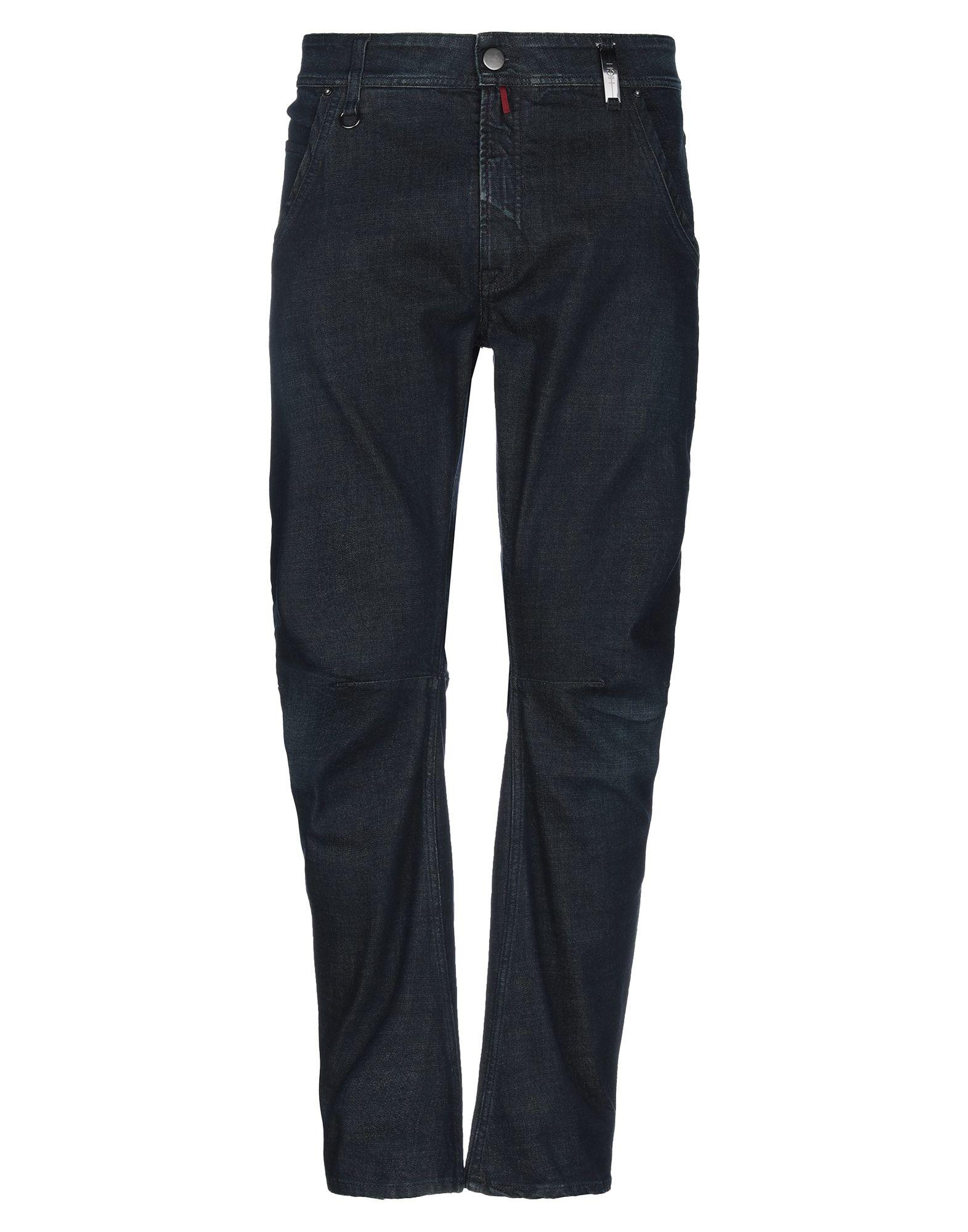 HIGH Denim pants - Item 42812172
