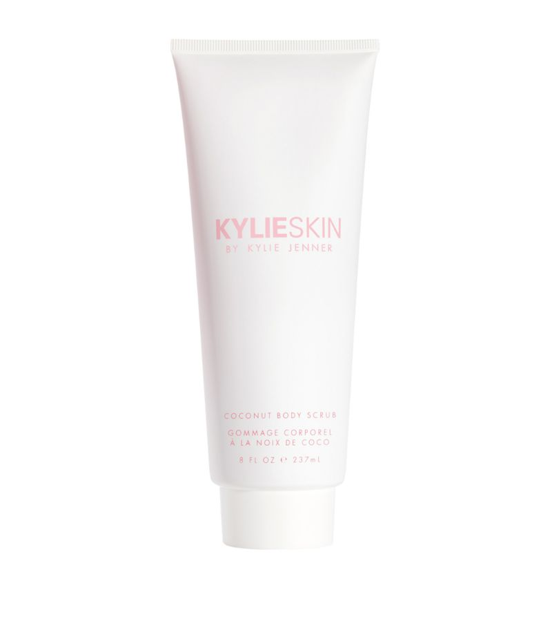 Kylie Skin By Kylie Jenner Coconut Body Scrub (237Ml)