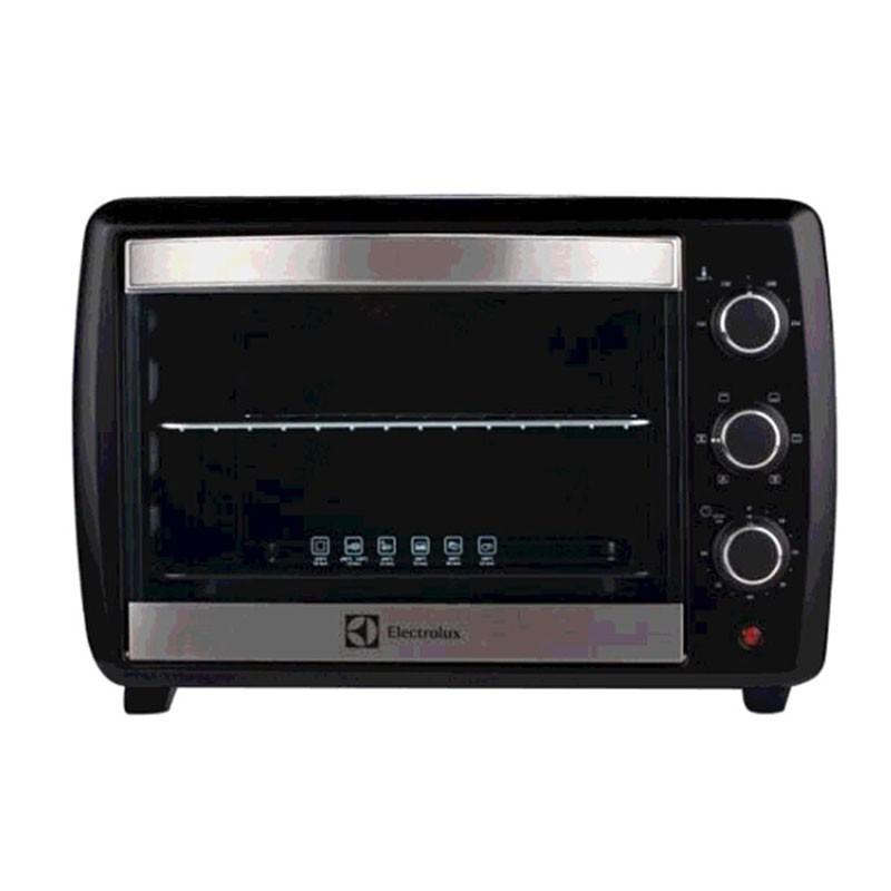 伊萊克斯 25公升旋風烤箱 (EOT5818K) COSCO代購 W119543