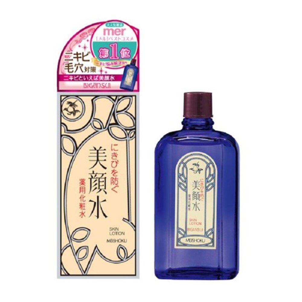 【Meishoku明色】 美顏水 90ml