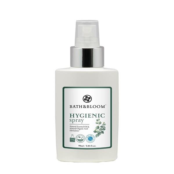 【南紡購物中心】Bath & Bloom 草本室內清潔噴霧 90ml