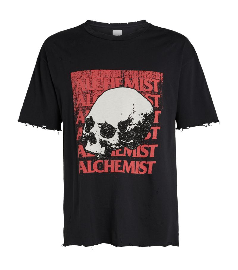 Alchemist Rise Above T-Shirt