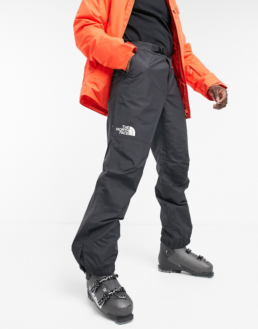 The North Face Up and Over ski pant in black