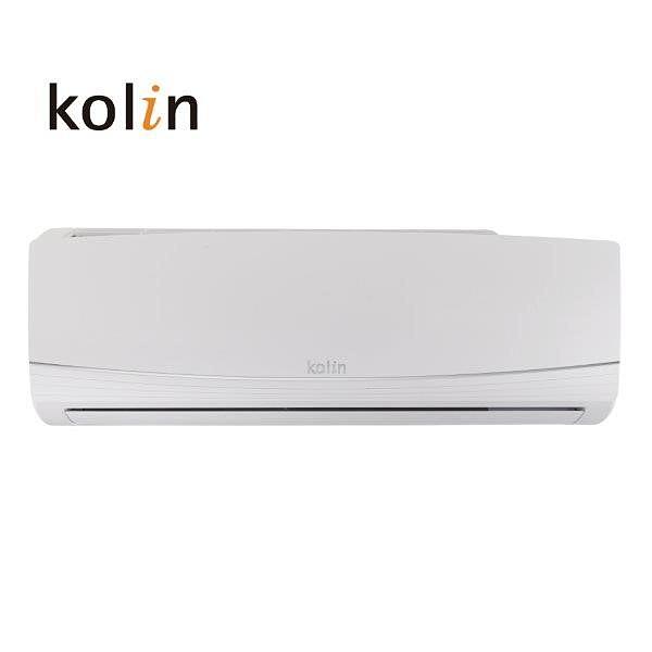【南紡購物中心】歌林kolin 12坪 定頻分離式冷氣 冷專 KOU-72207/KSA-722S07