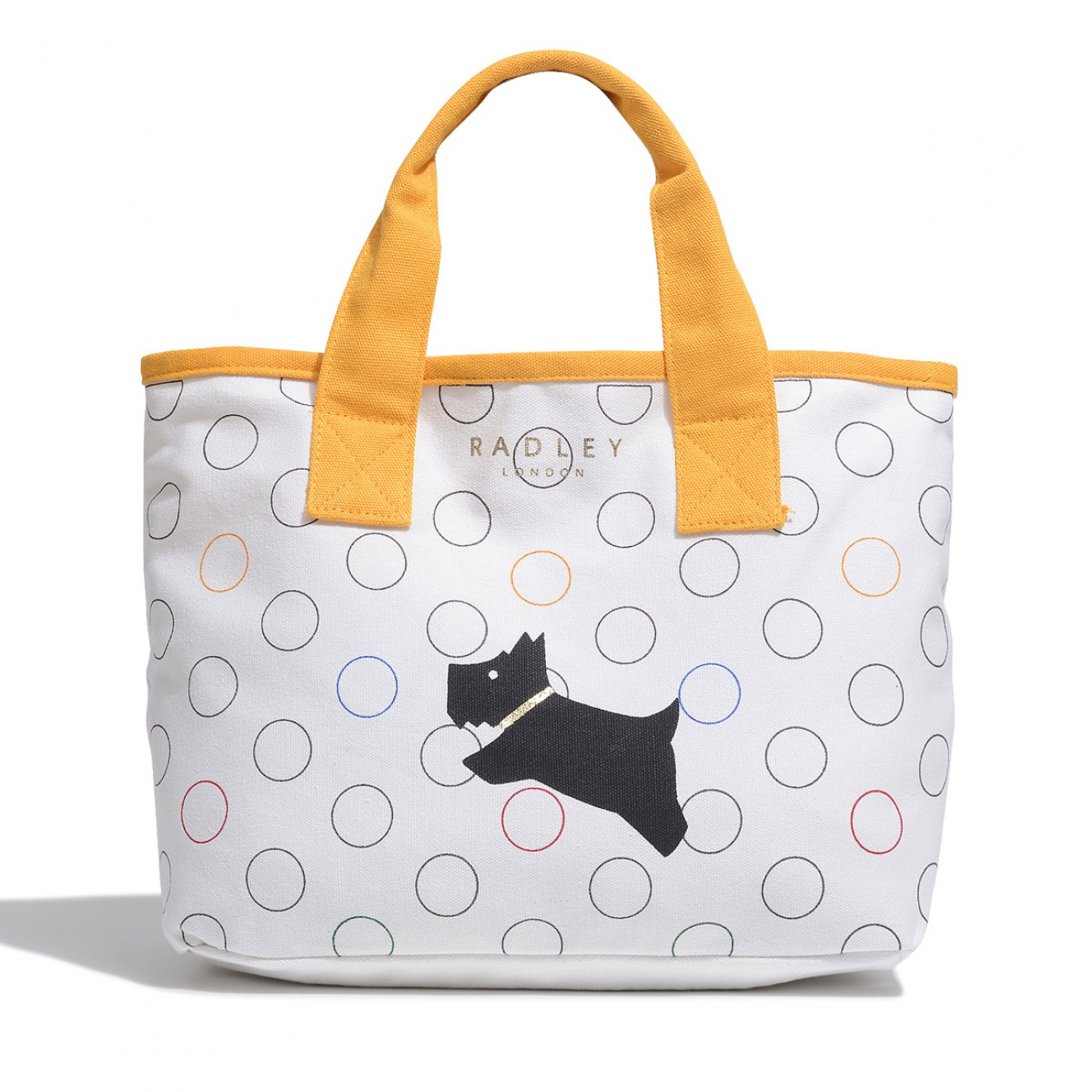 Winning Radley Small Crook Grab Bag