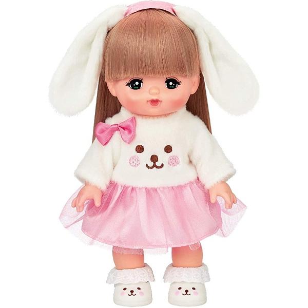 《 日本小美樂 》兔子紗裙裝 / JOYBUS玩具百貨